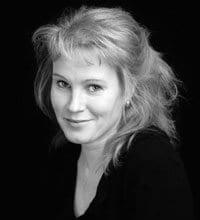 Charlotta Larsson - sopran