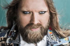 Rickard Söderberg debattör och tenor