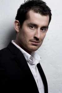 Johannes Weissner norsk baryton ute i Europa