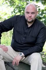 Fredrik Zetterström baryton på frilansbasis