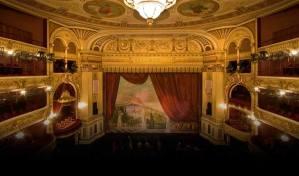 Operaakademiet på DKT:s Gamle Scene