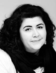Farnaz Arbabi teater och operaregissör