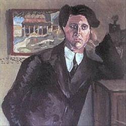 Alban Bertg