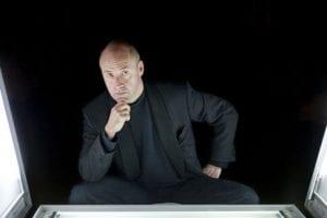 Lars Cleveman - tenor