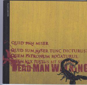 Dead Man Walking at Malmö Opera - synopsis