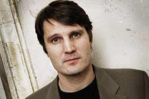 Karl Dunér regissör bl a på Malmö Opera