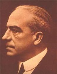 Umberto Giordano italiensk kompositör