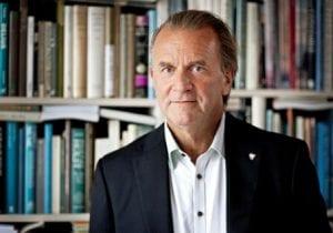 Bo Holten dansk kompositör och körledare