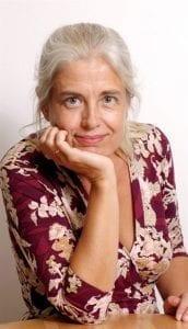 Elisabet Ljungar - regissör