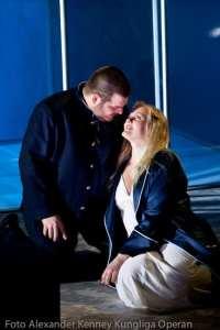 Lohengrin i P2 från Kungliga Operan