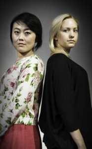 Lucia di Lammermoor – succé på Opera på Skäret