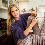 Nina Sandström - kostymdesigner