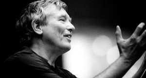 Michael Schönwandt musikchef Den Kongelige Opera Köpenhamn - dirigent