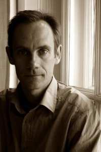 Carl Unander - Scharin tenor och kompositör