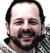 Jean-Pierre Furlan fransk tenor och Malmö-favorit
