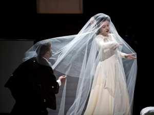 Madama Butterfly premiär på DNO & Balett