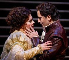 Ernani at Metropolitan Opera - synopsis