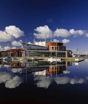 Göteborg – operastad