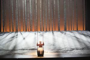 Kristina från Duvemåla på GöteborgsOperan