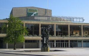 Malmö – operastad