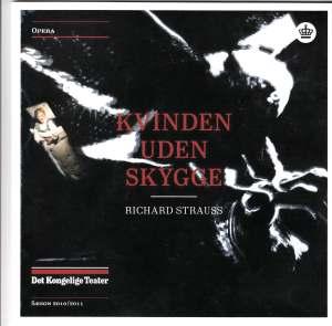 Kvinden uden skygge – Det Kongelige Teater Operaen – synopsis