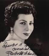 Giuletta Simionato alt 1910 – 2010