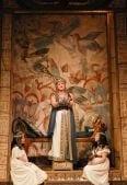 Aida with Violeta Urmana at Metropolitan Opera - synopsis