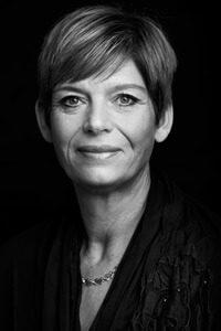 Anna Norrby är medlem Kungliga Operan kör – alt