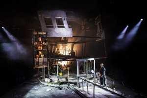 Tolvskillingsoperan på Malmö stadsteater
