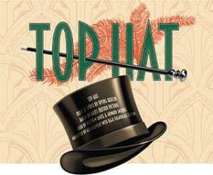 Top Hat på Malmö Opera – synopsis