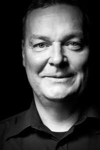 Anders Nyström norrländsk frilansande bas