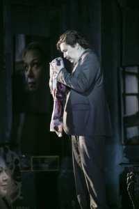 Die Tote Stadt - ett drömskt sorgedrama på Wermland Opera