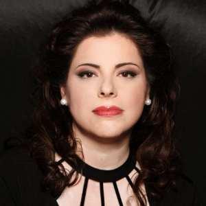 Daniela Barcellona – mezzosopran