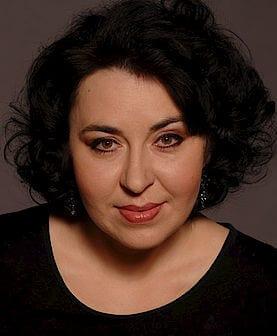 Ewa Wolak – mezzosopran