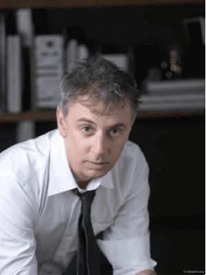 Alain Blanchout – kostymdesigner
