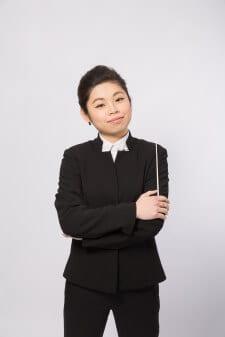 NorrlandsOperan utser Elim Chan till ny chefdirigent