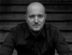 Boris Kudlicka – scenograf