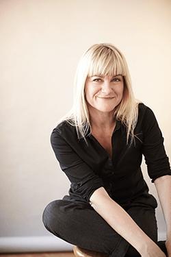Jeanette Langert – koreograf