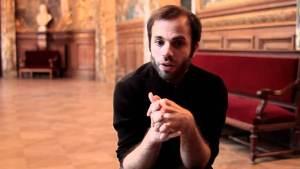 Benjamin Lazar – regissör