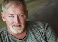 Jay Hunter Morris amerikansk tenor