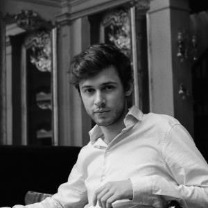 Maxime Pascal – dirigent