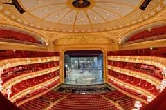 Royal Operahouse i London (ROH)