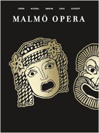 Malmö Opera - musikal - opera - säsongen 2017 -18