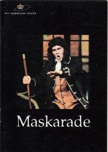 maskarade2001