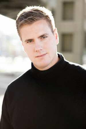 Mikael Onelius – tenor