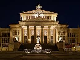 Tyskland – förbundsstaternas – operavärld