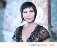 Sandrine Piau – sopran
