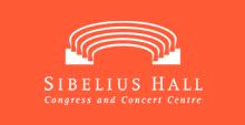 Sibelius Hallen i Lahti