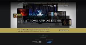 Wiener Staatsoper Live - Opera & Balett 2016 -17