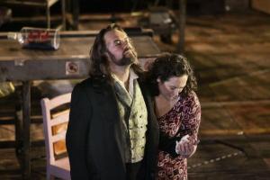 Den flygande holländaren nypremiär på Operaen